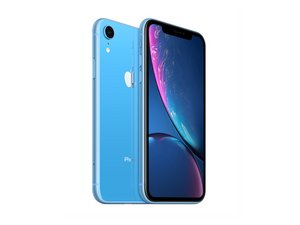 iPhone XR 수리