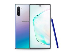Samsung Galaxy Note10 Repair