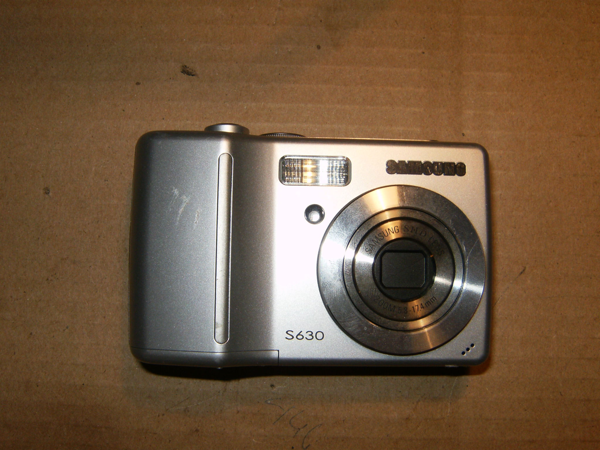 samsung s630 repair ifixit rh ifixit com Samsung S630 Review Samsung S830