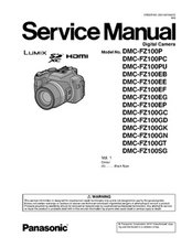 panasonic camera repair ifixit rh ifixit com Panasonic Owner's Manual Manual Panasonic Radio