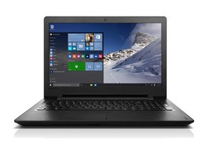 IdeaPad 110-15IBR Repair