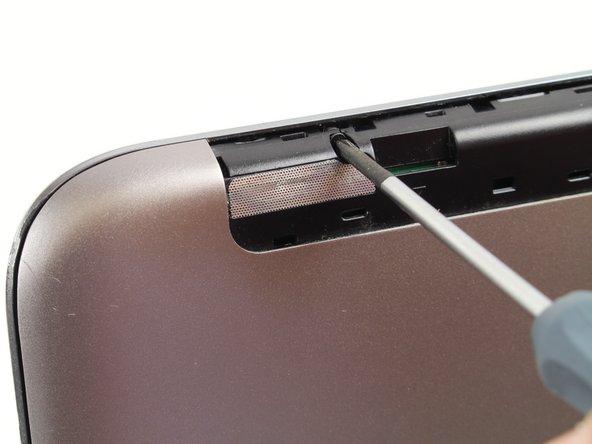 M3.0 x 3.0 mm #00 phillips screws (black)