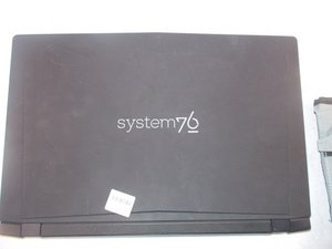 System76 Serval WS