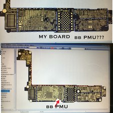 SOLVED: iPhone 7 BB PMU LOCATION? - iPhone 7 - iFixit