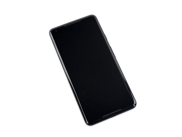 Ein kurzer Überblick über die luxuriöse Technik, welche Googles Hardwareteam in dieses Telefon gequetscht hat: