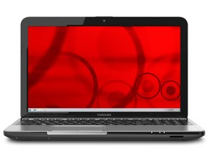 Toshiba Satellite L855-S5210 Repair