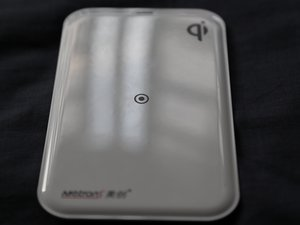 Metrans MWT01 Qi Wireless Charger Teardown